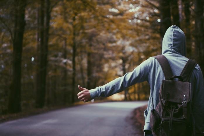 AutumnHitchhiker