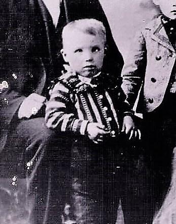1904 John Talken