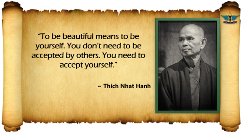 Thich Nhat Hanh Slide