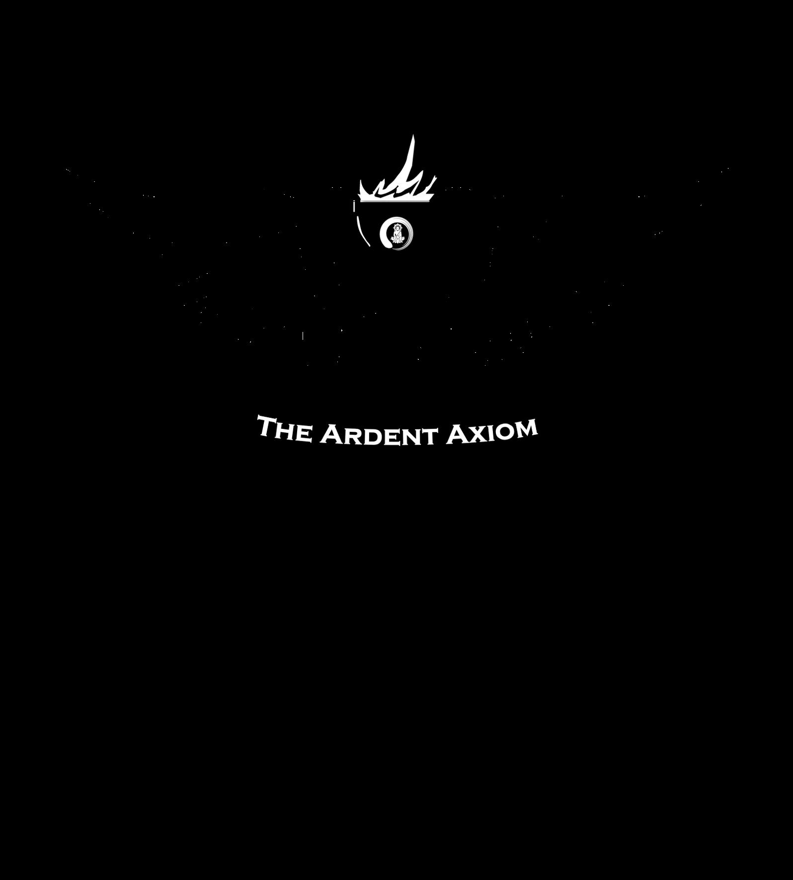 AA Black Text Square - Illuminating