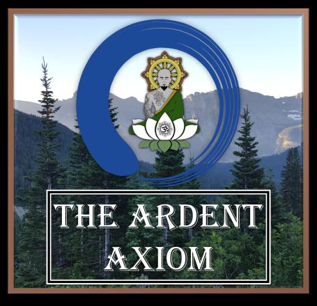Ardent Axiom Square Cover