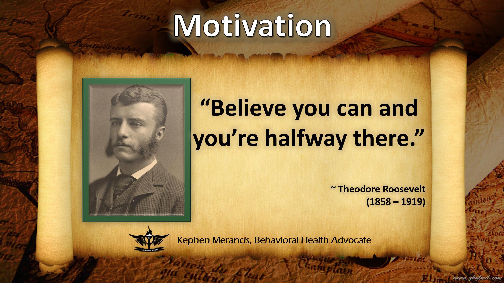 Motivation Placeholder